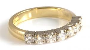 half eternity ring meaning ring beautiful half eternity ring as a wedding band if it goes