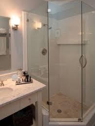Ideas For Bathroom Showers Beautifully Remodeled Bathroom In Reston Va Bathroom Shower