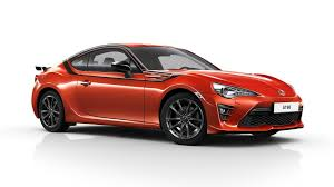 toyota germany limited run toyota gt86 tiger is exclusive to germany only 30