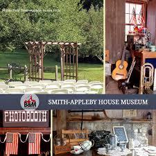 b u0026m catering at smith appleby house smithfield ri b u0026 m