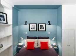 chambre alcove la chambre après alcôve maison et couleur bleue