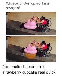 Melting Meme - 25 best memes about melting ice cream melting ice cream memes