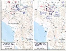 Europe Map Ww1 Ww1 Caucasus Front 1915