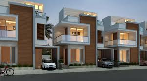 500 Sq Ft House by 500 Sq Ft 1 Bhk 1t Villa For Sale In Headway Fortune Residency