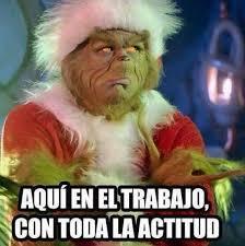Grinch Memes - navidad grinch funny en espa繿ol pinterest memes and humor