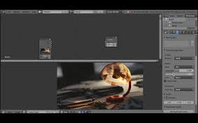 tutorial for blender 2 74 post processing in blender and photoshop