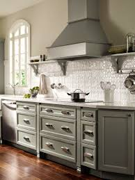 furniture oak masterbrand cabinets with waterstone faucet and