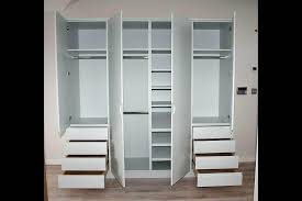 Wardrobe With Shelves wardrobe with shelves decor references