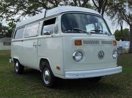 original color for my u002773 vw bus l90d pastel white maybe one day