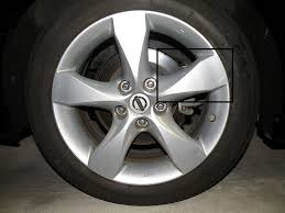oem silver wheel paint code nissan forums nissan forum