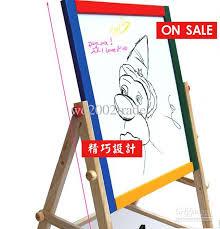 online cheap children u0027s mini blackboard drawing board sided with