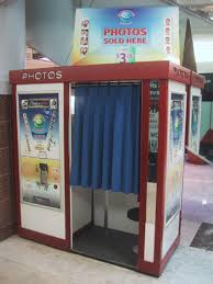 Photo Booth Machine Photobooth Net Photobooth Location Manhattan Mall New York Ny