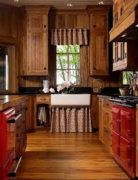 rustic country kitchen ideas rustic country kitchen cabinets and photos