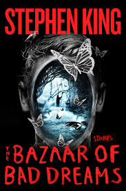 amazon black friday deals terrible the bazaar of bad dreams stories stephen king 9781501111679