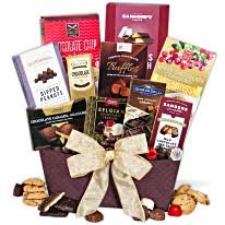 college gift baskets gift baskets for college students candy and healthy ocm