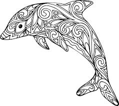 dolphin tattoo designs