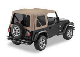 jeep dark gray bestop replace a top w tinted windows for 97 02 jeep wrangler tj