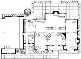 grand floor plans grand staircase floor plans plan manor with grand double staircase