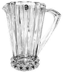 Rosenthal Glass Vase Rosenthal Crystal From Luxurycrystal