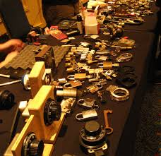 The Open Table The Open Organisation Of Lockpickers Our Mission