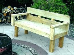Firepit Benches Pit Benches Plans Pit Benches Seating Bench Plans
