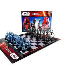 star wars chess sets star wars chess board game set hasbro christmas gift men