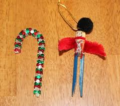 easy ornaments to make