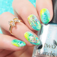 74 awesome butterfly nail art ideas that you will love