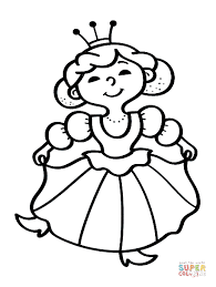 princess prince coloring free printable coloring pages