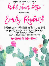 printable bridal shower invitations you can diy