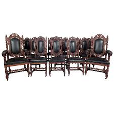 46 best antique u0026 vintage dining chairs images on pinterest
