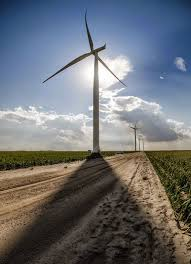 pattern energy debt pattern energy acquires amazon wind farm fowler ridge project from