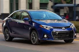 toyota american models used 2015 toyota corolla for sale pricing u0026 features edmunds