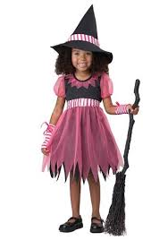 Witch Costume Halloween 25 Toddler Witch Costumes Ideas Girls Witch