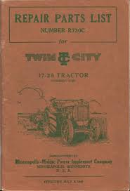 old farm tractor catalogs international harvestor ihc huber