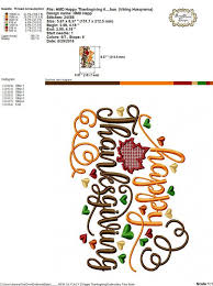 106 best fall thanksgiving embroidery images on