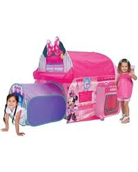 Deluxe Kitchen Play Set by New Year U0027s Special Disney U0027s Minnie Mouse Deluxe Kitchen Play Tent