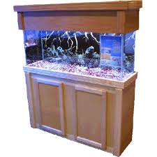 r j enterprises fusion 50 gallon aquarium tank and cabinet fish tank stands