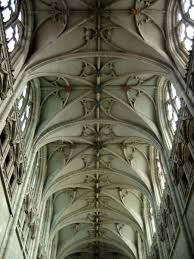 Church Ceilings 12 Most Breathtaking Vaulted Ceilings Vaulted Ceiling Oddee