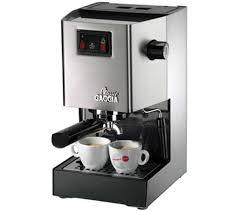 amazon black friday 2016 delonghi espresso 150 off machine gaggia classic coffee machine ri8161 149 97 amazon hotukdeals