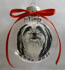 pet memorial ornament heartistic memories