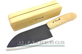 granbergs h roselli r700 little cooks kitchen knife