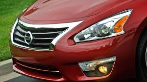 nissan altima 2013 new price 2013 nissan altima 2 5 sl sedan review notes another big step