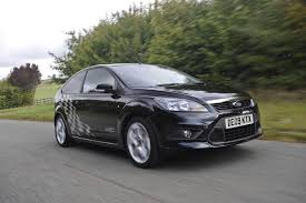 ford focus hatchback review 2005 2011 parkers