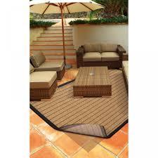 outdoor rug pad by oriental weavers dfohome