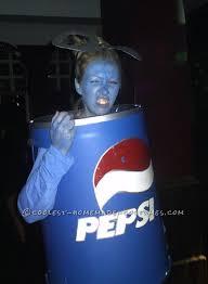Coca Cola Halloween Costume Forum Feedback Suggestions Coca Cola Parternship Path