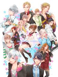 masaomi brothers conflict asahina louis brothers conflict zerochan anime image board