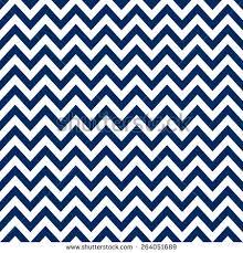 navy blue wrapping paper navy blue white chevron pattern seamless stock illustration