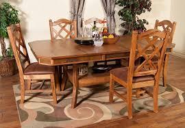 oak dining room set furniture rustic cabin dining room sets unique rustic dining