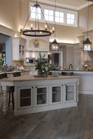 wooden kitchen flooring ideas grey wood floors kitchen kitchen design ideas